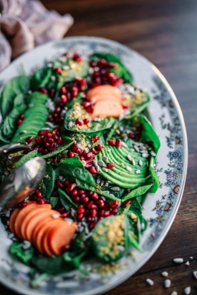 Eco Atkins Diet