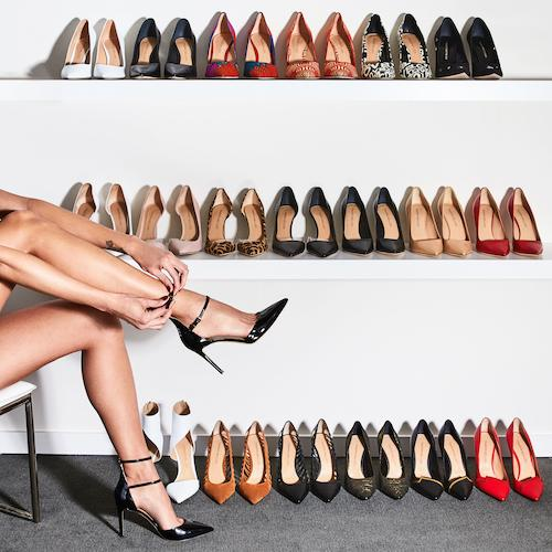 shoes every woman should own