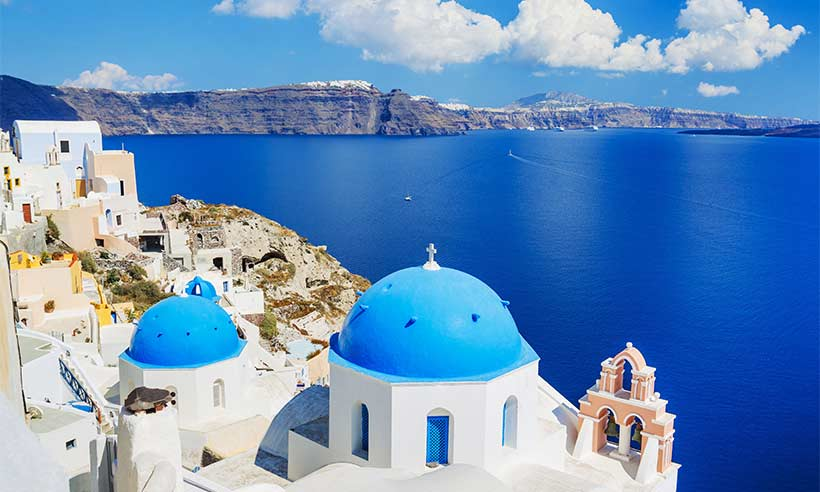 best destinations in Europe