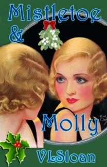 Molly Mistletoe Cvr [21769]
