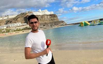 Путешествие в Испанию: солнечная Gran Canaria с Lifestyle Baltic RUS/ ENG
