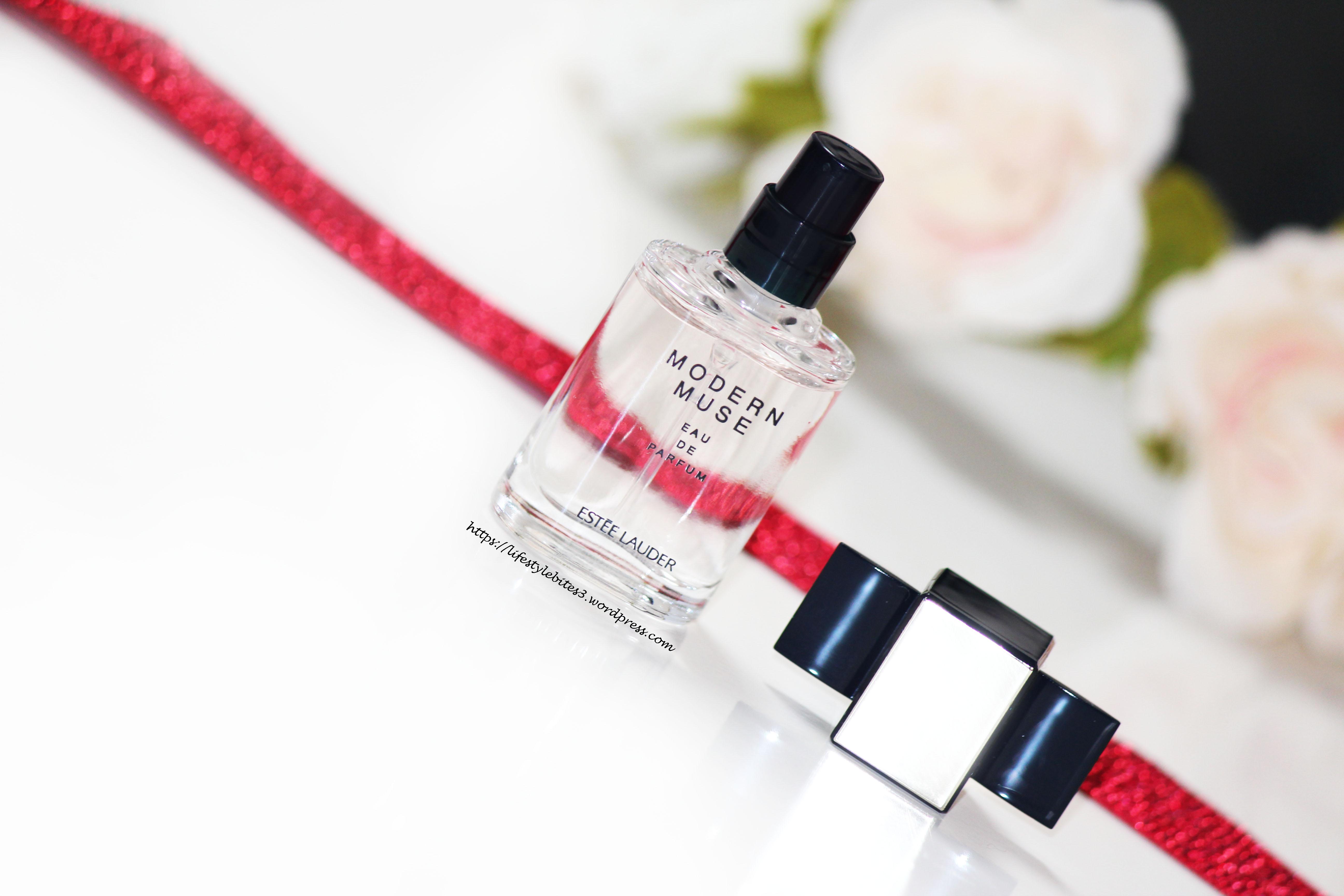 Review: Modern Muse Eau De Parfum.