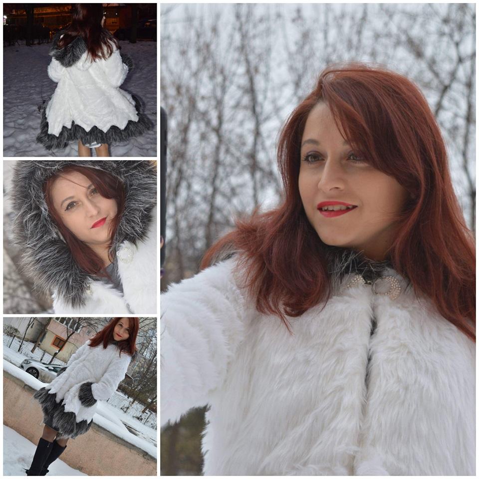 outfit de iarnă