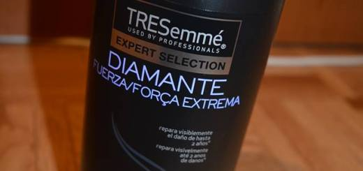 șampon Tresemme Diamante