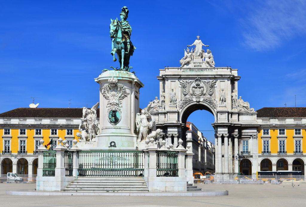 ocolul Pământului Portugalia
