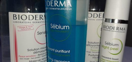 produse Bioderma