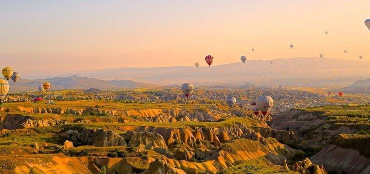 locuri frumoase din Turcia