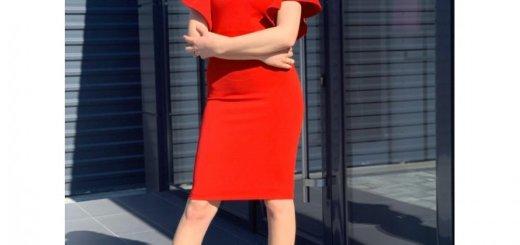 rochia perfectă