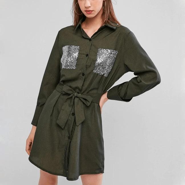 rochii casual