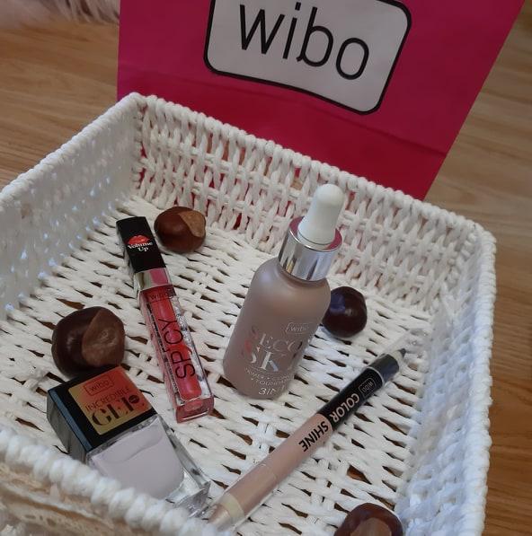 Wibo Cosmetics