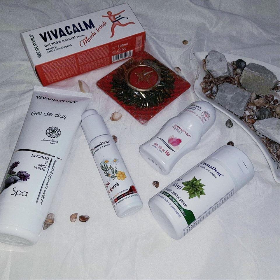 Produse terapeutice Vivanatura