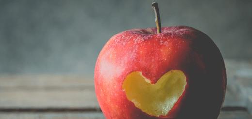 o inimă sănătoasă