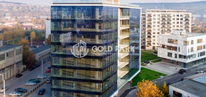 Gold Park