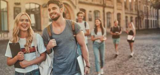 student în Marea Britanie