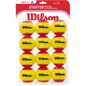 Wilson Red Lifestyle C / Leefstyl C