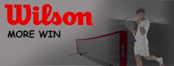 Wilson-banner Lifestyle C / Leefstyl C