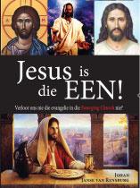 jesus-is-die-een Lifestyle C / Leefstyl C