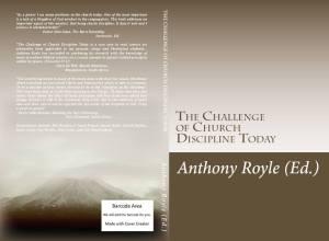 Challenge of Church Discipline