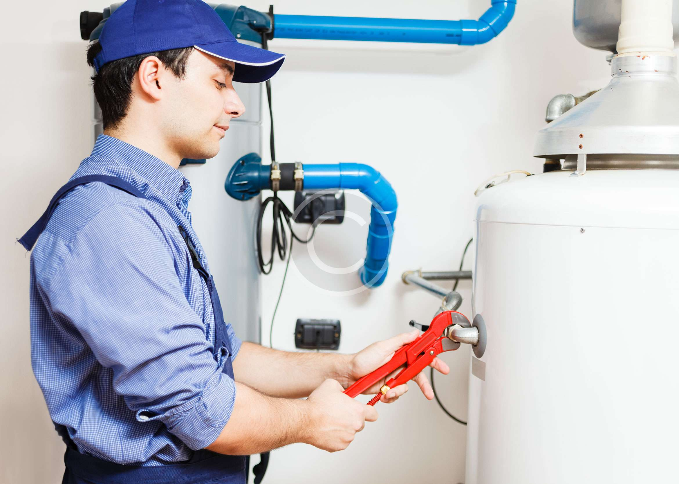 Furnace Maintenance & Repair