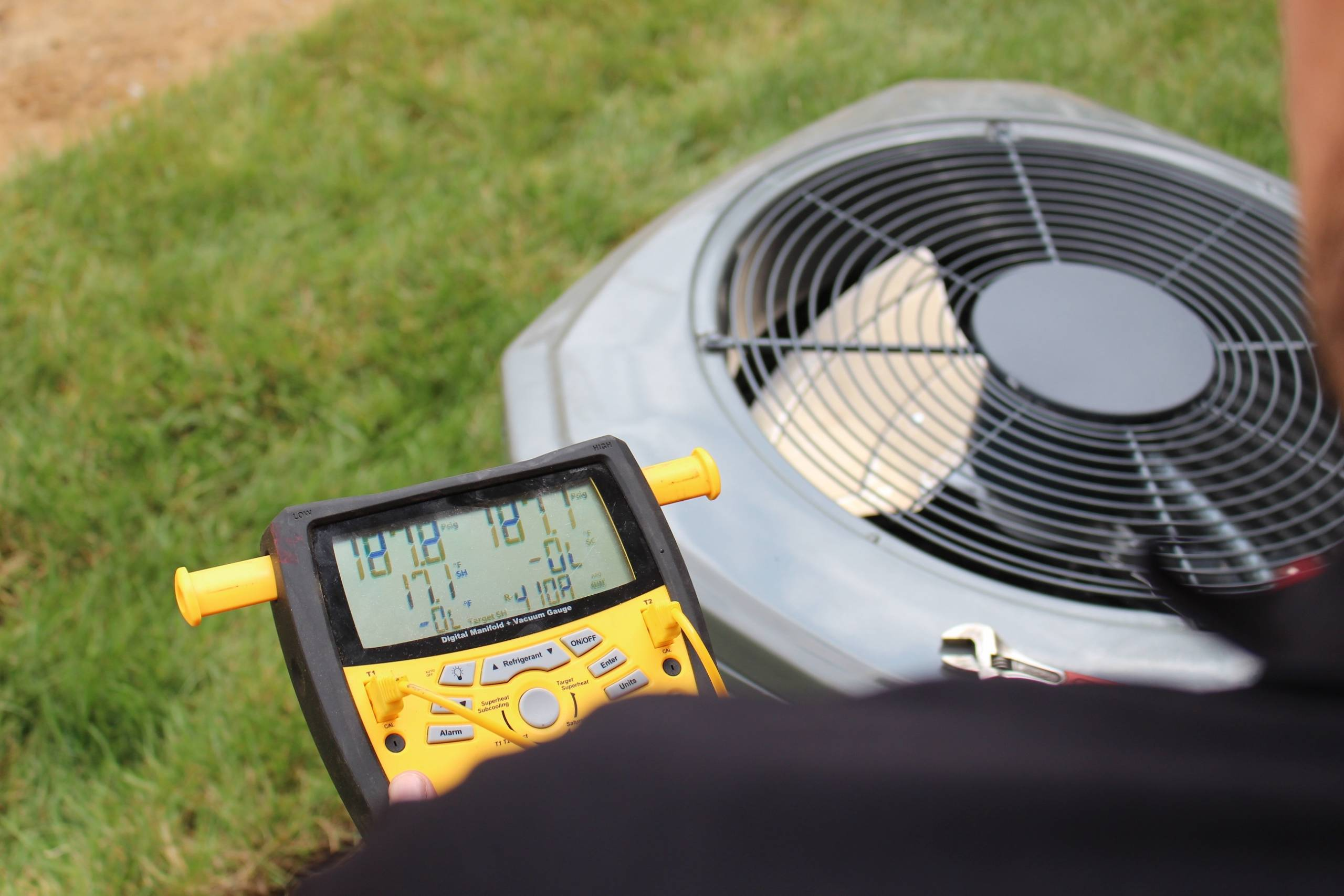3 Signs You May Need a New Air-Conditioner