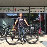 Specialized Diverge 2020 X1