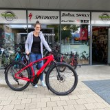 Specialized Vado 6.0 M 2020RED