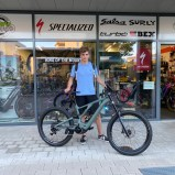 Specialized Kenevo 2020 S4