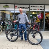 Specialized Epic EVo MY2021 Expert Carbon