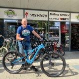 Specialized Levo C 29 2020