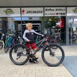 Specialized Rockhopper 2020SML