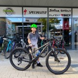Specialized Rockhopper C 27.5 2020