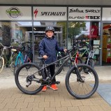 Specialized Rockhopper C 27.5 21M