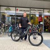 Specialized LEVO Comp 2021 GRN