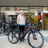 Specialized COMO 4.0 Umber