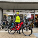 Specialized Levo SL C Carbon 21