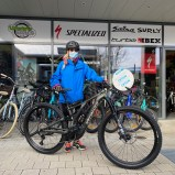Specialized LEVO FSR C 29 2021