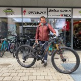 Specialized S-WORKS LEVO SL 2021