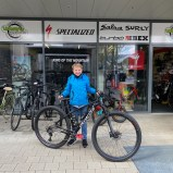 Specialized CHISEL 21 M