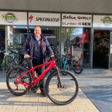Specialized VADO 6.0 M 21 RED