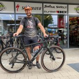 Specialized Diverge Expert Carbon 21