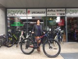 Specialized Cmber Expert Carbon 29