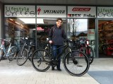 Specialized Crossover Expert Disc S