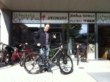 Specialized Crosstrail Expert Disc 16
