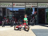 Specialized Hotrock RED