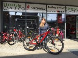 Specialized Pich S RED