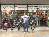Specialized Roubaix SL4 Comp Disc 56