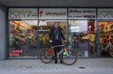 Specialized S-Works Tarmac DI2 Disc 2016 56 Lifestyle Cycles