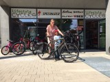 Specialized Source Expert Carbon 15