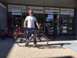 Specialized Tarmac Expert Carbon