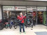 Specialized Turbo LEVO FSR Expert Schweiz Lifestyle Cycles